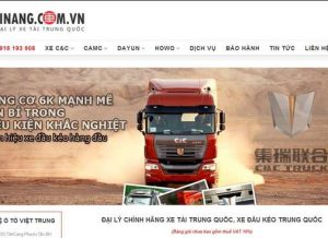 China Heavy Truck Agent